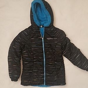 Girls ZeroXposur Jacket Size Large 14
